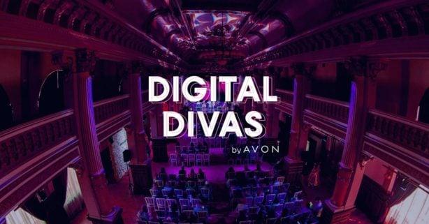 Digital Divas male fashion