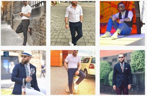 Ținutele săptămânii 22 Instagram #stilmasculin