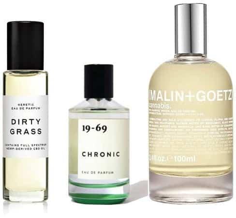 parfumuri cannabis