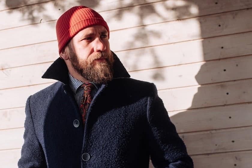 Paltonul, elementul principal în sezonul rece