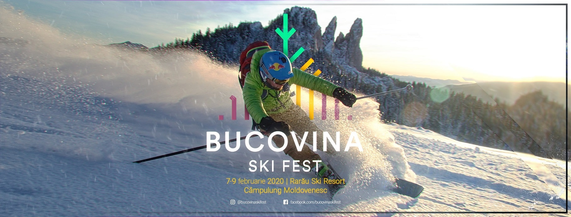 Bucovina Ski Fest are loc între 7-9 februarie 2020