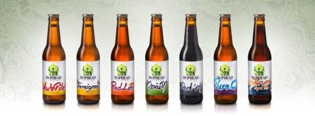 Hophead Brewing - prima fabrică de bere artizală din Cluj