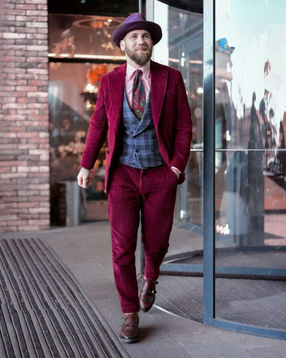 Te interesează felul în care te îmbraci stil masculin