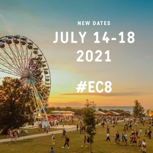 Electric Castle 2020 devine Electric Castle 2021