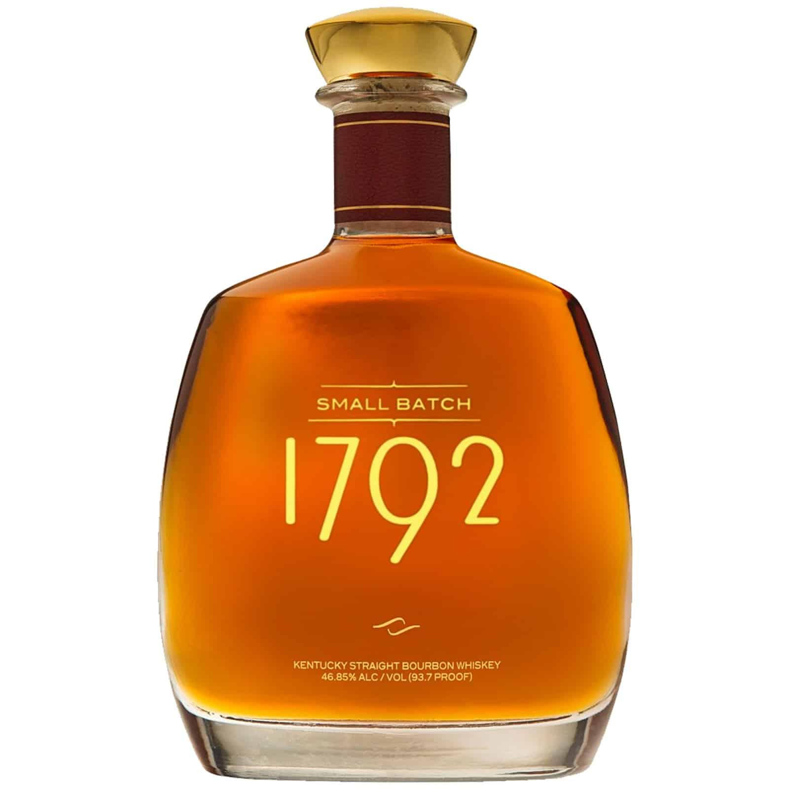 1792 Small Batch - Kentucky Straight Bourbon Whiskey