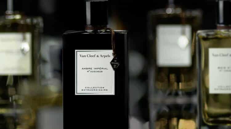 Parfumul unisex Van Cleef & Arpels - Ambre Imperial