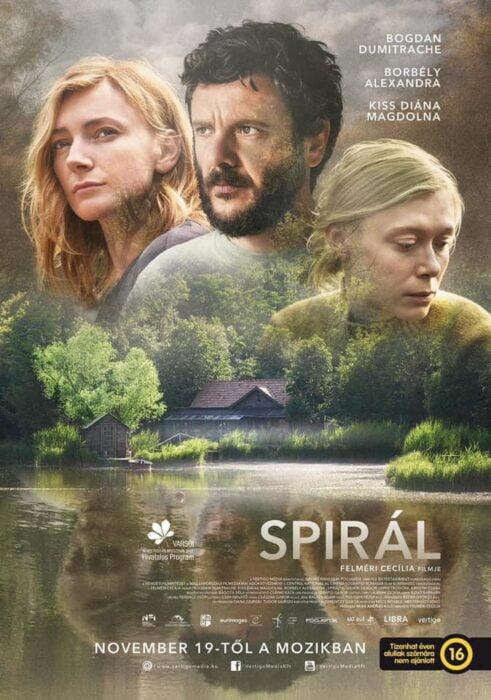 """""""Spiral"""", debutul regizoarei Cecília Felméri, premiat la Festivalul de la Varșovia"""
