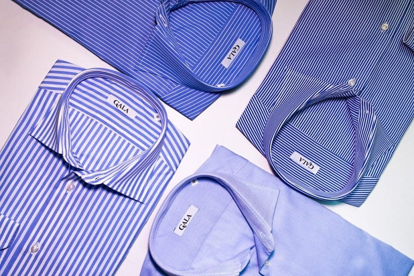 haine ieftine bune bărbați camasi made in Cluj Gala Tailoring