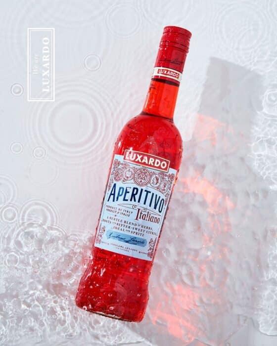 băuturile aperitive Luxardo Aperitivo
