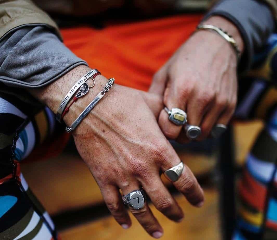Metaphore World Jewelry - bijuterii create din povestea ta