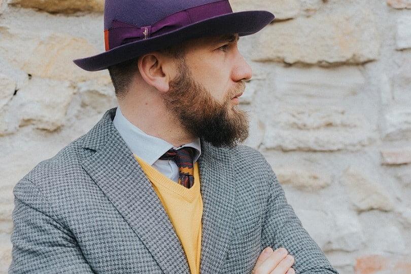 Cum să alegi și să porți pulovere elegante pentru bărbați