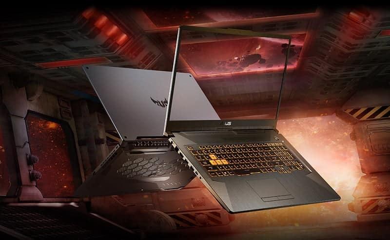 Laptop Asus idei de cadouri de Craciun 2020