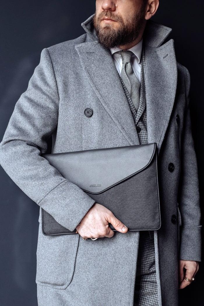 De ce să îți alegi și cum să porți și să asortezi paltonul gri