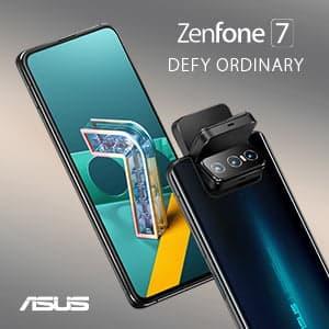 Asus ZenPhone 7 Pro