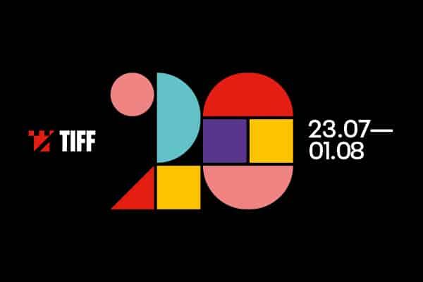 Deschidere aniversară TIFF 2021, la ediția a 20-a: proiecții simultane în 20 de localități