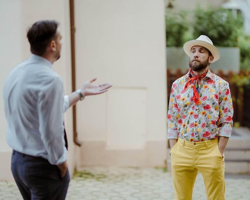 Adonis Wear - brand-ul de cămăși pentru bărbații îndrăzneți