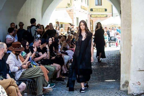 Feeric Fashion Week 21 și 25 iulie la Sibiu