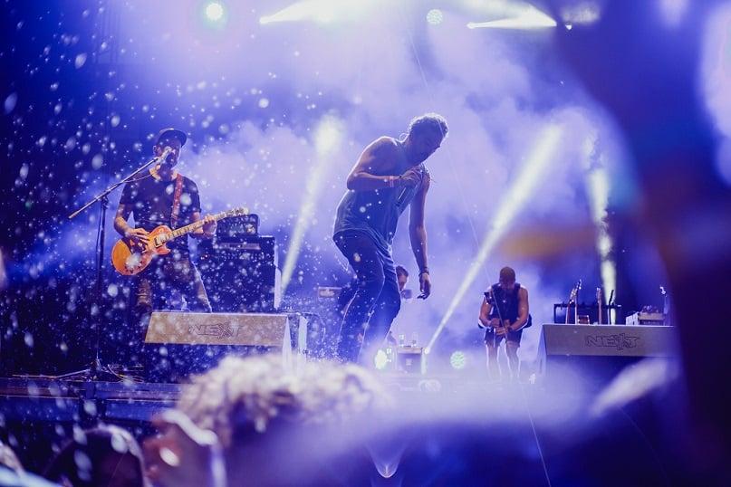 Ce să nu ratezi în ultimele zile de EC_Special. 70 de concerte, pe cele 9 scene ale festivalului