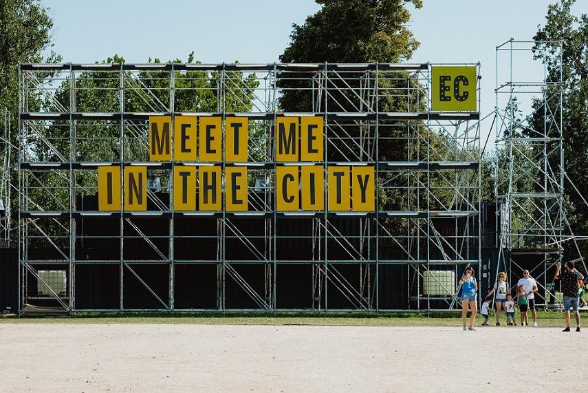 Meet you in the city! - EC_Special by Electric Castle se mută la Cluj