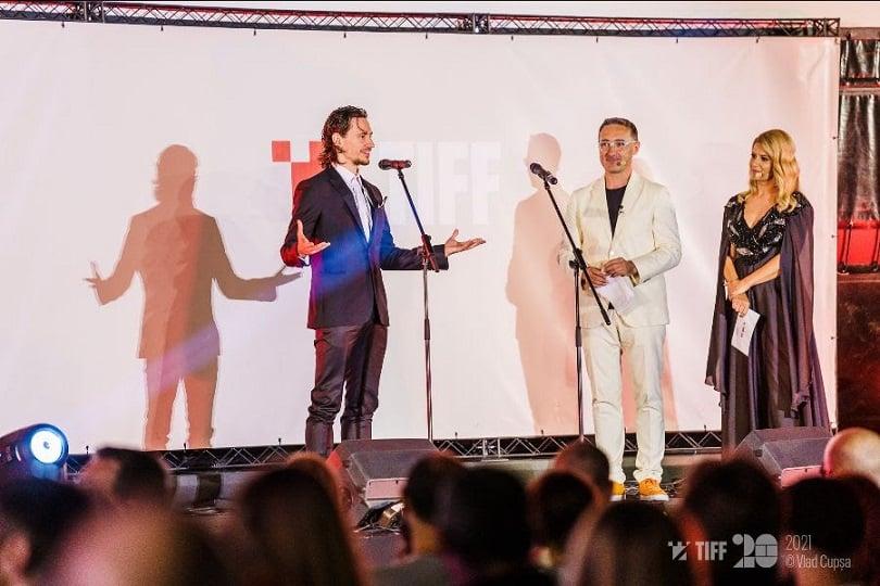The Whaler Boy câștigă Trofeul Transilvania la cea de-a 20-a ediție TIFF